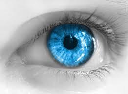 İnsanların Göz Rengi Neden Sadece Kahverengi , Mavi , Yeşil Yada Eladır?