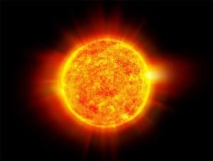 güneş 300x227 Esmerler Sarışınlara Göre Güneşten Daha Az mı Etkilenir?