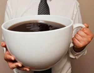 kahve 300x232 İşyerinde Bulunan Gerçekler...