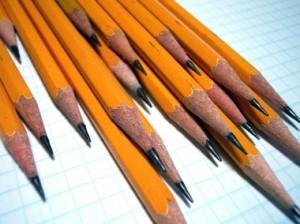 kurşun kalem
