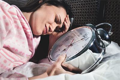 İnsan Uykusuzluğa Kaç Saat Dayanabilir?