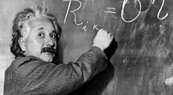 Bilimadamları Neden Çocukken Hep Başarısızdır?