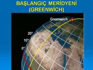 greenwich meridyeni