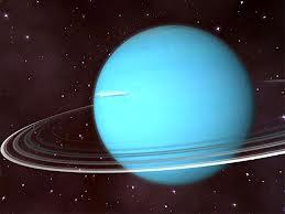 uranüs Güneşin Etrafındaki Tüm Gezegenler Aynı Yönde Dönerken , Uranüs ve Venüs Neden Onların Aksi Yönde Dönerler?