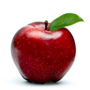 elma Kırmızı Rengin Anlamı