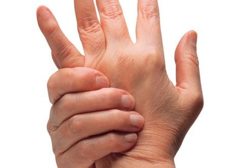 Parmaklarımızı niçin çıtlatırız?