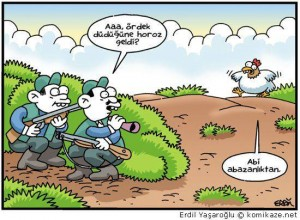 Karikatür (10)
