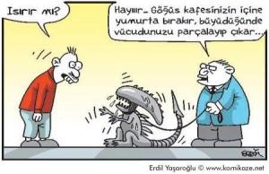 Karikatür (16)
