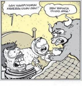 Karikatür (38)
