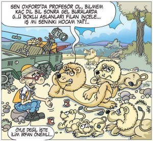 Karikatür (42)