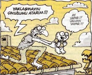 Karikatür (46)