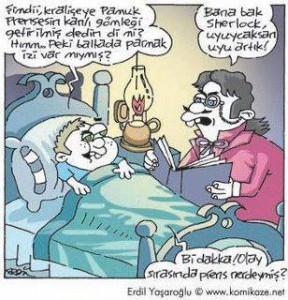 Karikatür (75)