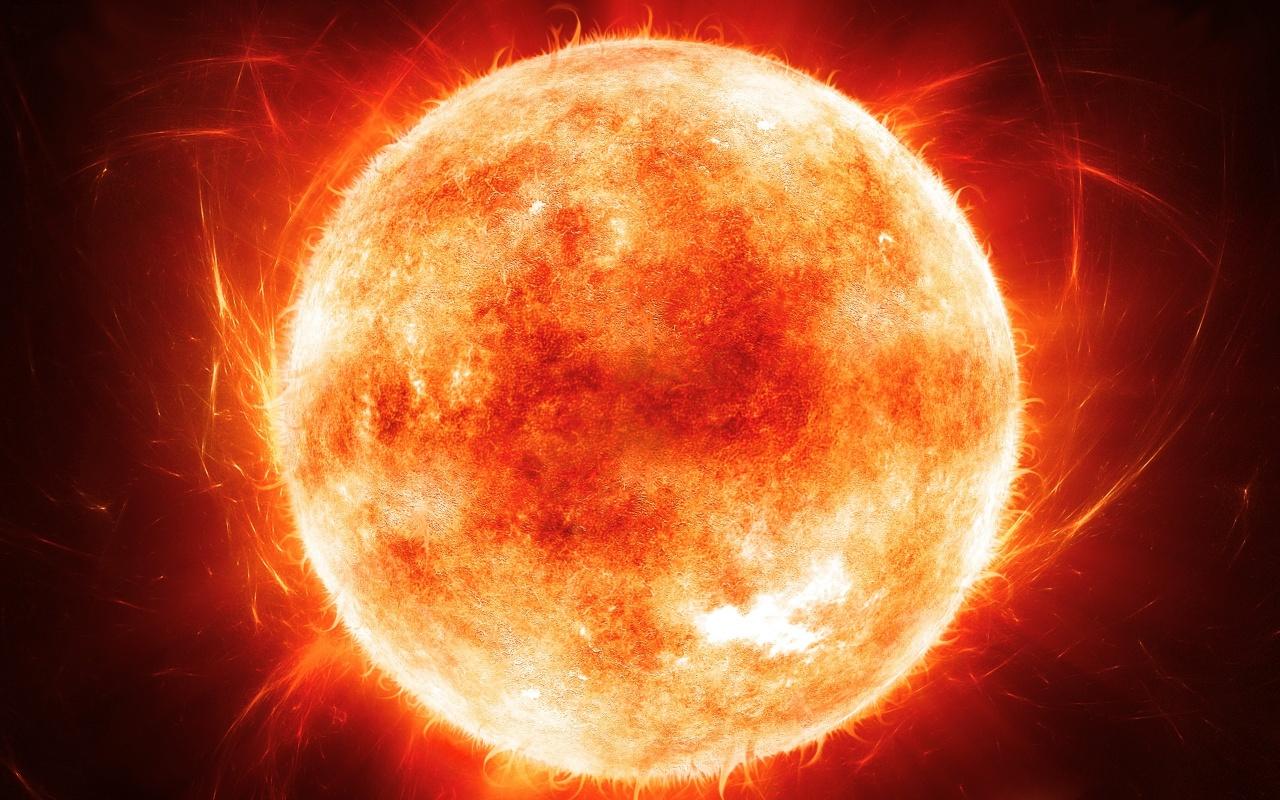 Güneş Enerjisini Nereden Alır?