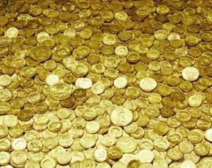 para para altın