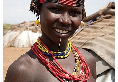 Afrika'daki Kızların  İskandinavya'dakilerden Daha Erken Ergenliğe Girme Sebebi Nedir?