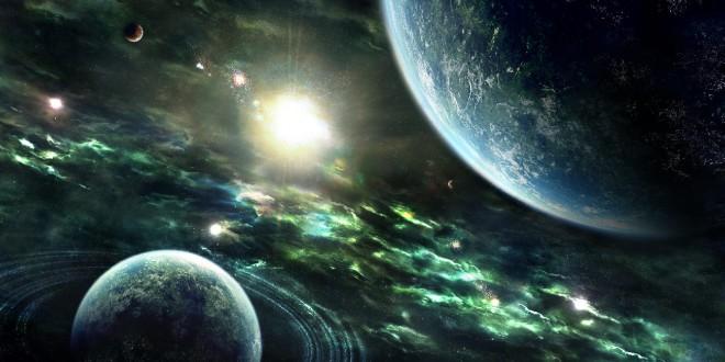 Işıl Işıl Yıldızlarla Dolu Olduğu Halde Uzay Neden Hep Siyahtır?